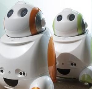 Sophie hr robot