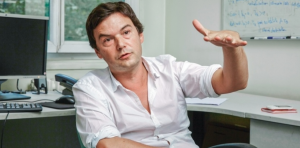 Piketty and robots