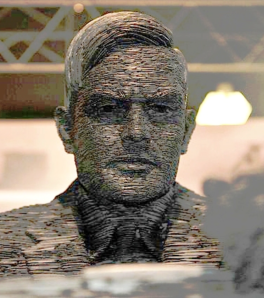 Alan Turing Wikipedia