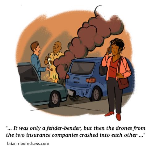 InsuranceDrones